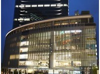 大阪新地標 超大購物商城囊括「高級住宅、酒店」