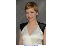 蜜雪兒威廉絲獲金球獎「音樂/喜劇類」最佳女主角
