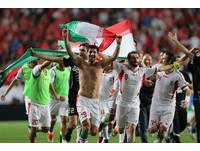 亞洲盃/伊朗勝卡達 C組和阿聯酋提前同進8強