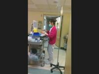 又有護士吊點滴值班 門諾醫院:出缺70人