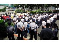 大埔4農戶應自行拆遷? 中央官員面對抗議從小門閃人