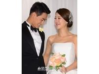 「情歌女王」白智榮37歲當高齡產婦 懷孕4月傳流產!