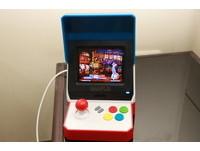 重現六七年級生街邊大型電玩回憶!SNK Mini主機開箱試玩