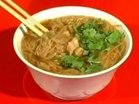 十大日客來台必吃的極品美食 阿宗麵線奪冠!