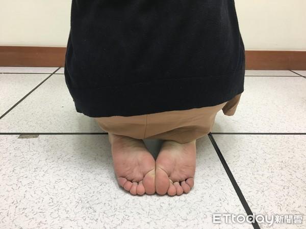 1周腰瘦2公分!实测早上「跪坐1分钟」打造小蛮腰...凸肚掰