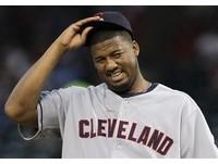MLB/卡摩那假身分辦美簽遭逮 印地安人傻眼