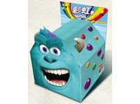 Skittles彩虹怪獸大學來台熱烈招生 引爆獸迷瘋蒐