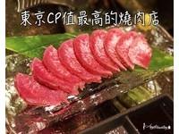 六本木比放題更高CP值燒肉!還有5000萬日幣超狂洞穴裝潢