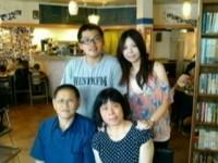23歲抱回洪慈庸 洪母:不管生的還是養的都是我孩子