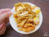 大龍峒必吃重慶豆漿!台北40年傳統早餐 招牌「炸蛋餅」