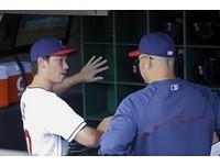 MLB/印地安人大限前第一宗交易 李振昌不是人選