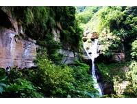 神賜予的美景!嘉義3處人間仙境景點 瀑布、星空、聖山秘境