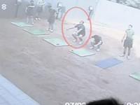 洪仲丘死因報告 三總鑑定:每天操、休息不足