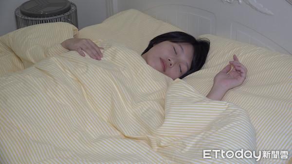 ▲ 經 痛, 月經, 睡覺, MC, 失眠, 外漏, 生理 期. (圖 / 記者 謝婷婷 攝)