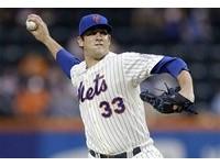 MLB/私下向媒體抱怨 哈維與大都會氣氛緊張