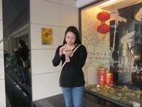 春節放假在台北 旅館住房率創新高
