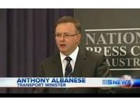 澳洲部長批政敵 抄好萊塢台詞被抓包