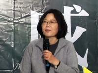 蔡英文:民進黨未來選舉要走向專業化