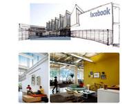 「最屌辦公室」大比拼!彭博、谷歌、臉書都上榜