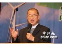 王建煊想當財長推增稅 陳冲:部長不只加減稅