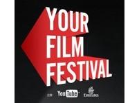尋找下一個李安 YouTube推出「你的電影節」募集計劃