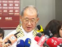 大學開設博弈課程 王建煊:下賤、沒有教育胸襟