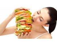 喜怒哀樂都想吃東西? 女性暴食症患病率是男性的十倍