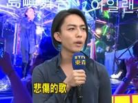 林宥嘉6月落髮當兵去 自認:「想能跟黃立行一樣帥」
