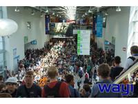 科隆電玩展台灣廠商成績亮眼 華義《G.O.D》廣受關注