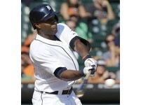 MLB/1年3.2億 杭特相隔7年重披雙城戰袍