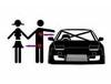 一秒理解妳、妳男人、車的三角關係