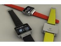APP01/蘋果首款智慧手錶iWatch 傳2014年推出