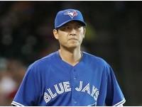 MLB/接收王建民 遭指「藍鳥十大錯誤」
