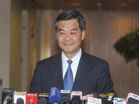 陸人大通過香港特首普選方案 確定沒有公民提名