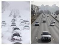 北半球天氣怪異!哈薩克-52℃ 美加卻是暖冬