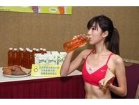 跑步虛累累? 專家:運動多喝「茶」可延增持久耐力