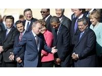 歐巴馬將訪歐 擴大制裁俄羅斯