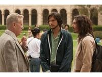 ET看電影/《賈伯斯》有仇必報的蘋果教父