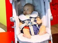 嬰幼兒投保鎖定3面向 注意等待期