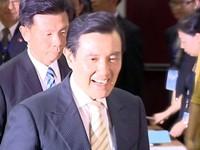 馬英九:我讓客家人在台灣佔有一席之地
