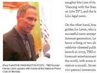 TMZ創辦人:5年內網路與電視結合成新媒體