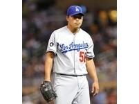MLB/郭泓志宣布退出台灣賽 左肘恐得動第五次刀