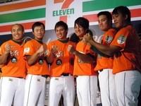 亞職大賽/統一獅備戰亞職 11日新莊對抗中華隊