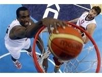 NBA/皇家馬德里組明星隊 再簽下雷霆前鋒伊巴卡