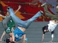全台最大國際街舞賽 11月5日板橋開戰