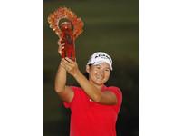 高爾夫/曾雅妮本周蘇州開打 挑戰賽事衛冕者