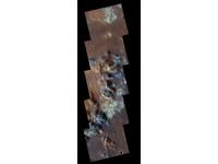 水星表面發現數千奇怪空洞 天文學家不解