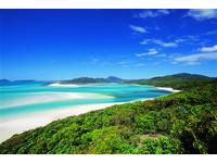 大堡礁「海洋之心」 澳洲昆士蘭完美求婚寶地