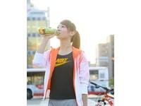 上班族單車運動熱 營養學博士:多喝茶提升耐力