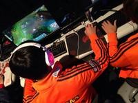 《英雄聯盟》S3八強賽開打 橘子熊今對上韓國強敵